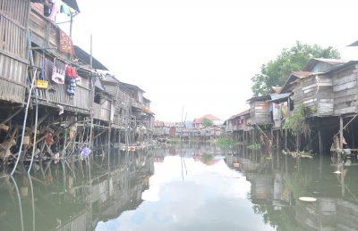 Netizen Ramai-ramai Dukung Pemkot Samarinda Menata Kawasan Pasar Segiri