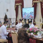 Presiden Minta Ada Percepatan Pembangunan Jalan Tol Trans Sumatra dan Cisumdawu