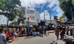 Bangunan Dibongkar untuk Menyelamatkan 59 Ribu Jiwa dari Banjir