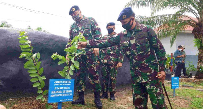 Danlantamal XIII: Perairan Kalimantan Utara Aman
