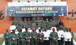Menko Polhukam: Jangan Lakukan Demoralisasi Terhadap Angkatan Bersenjata Indonesia