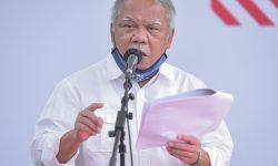 Menteri PUPR: Jalan Tol Trans-Sumatra yang Telah Beroperasi 393 KM