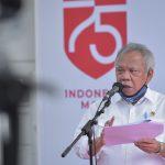 Pemerintah Targetkan Tol Cisumdawu Beroperasi September 2021