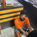 Tampung ABG Kabur dari Rumah, Pemuda di Samarinda Ini Malah Menghamili