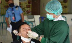 Hampir 1.000 Orang di Kukar Berstatus Pasien Covid-19