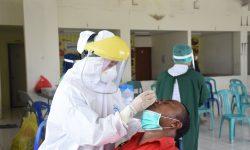 Kalimantan Timur Kebagian 2,5 Juta Vaksin Covid-19