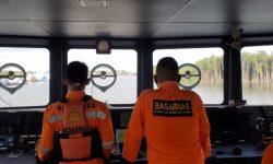 Kapal Diduga Mati Mesin, 3 Warga Penajam Dicari Tim SAR di Selat Makassar
