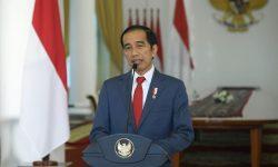 Presiden Ingatkan Capaja TNI-Polri Konsisten Terhadap Pancasila, NKRI, dan Bhinneka Tunggal Ika