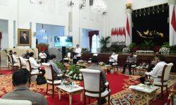 Presiden: Percepat Belanja Pemerintah untuk Gerakkan Perekonomian
