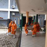Lagi, Satu Pasien Kasus Covid-19 di Samarinda Meninggal
