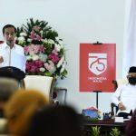 Momentum Dimulai Juli, Presiden Minta Belanja Pemerintah Provinsi Ditingkatkan