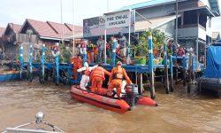 Anak Tenggelam Saat Berenang Dekat Pos TNI AL Anggana Ditemukan Meninggal