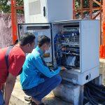 Pascabencana Banjir Bandang Masamba, Layanan Telkomsel Pulih 100 Persen