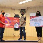 Apresiasi Telkomsel, 10.000 Relawan Covid-19 Dapat Kuota 25 GB per Bulan Rp10