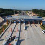 Tol Pekanbaru-Dumai Tingkatkan Konektivitas Kawasan Industri di Provinsi Riau