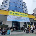 Nasabah Bank Bukopin di Samarinda Mengaku Kesulitan Menarik Dana