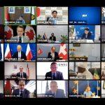 Menteri ESDM Tegaskan Komitmen Indonesia Tingkatkan Energi Terbarukan di Konferensi IEA