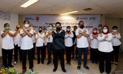 Pertamedika IHC Menjadi Rumah Sakit Jaringan Terbesar di Indonesia
