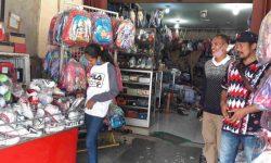 Hasil Survei BI: Penjualan Eceran Bulan Juli Terus Membaik