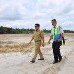 Lima Tahun APBN Bantu Rp1 Triliun Pengembangan Bandara di Kaltara
