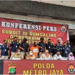 Polda Metro Jaya Bongkar Praktek Dokter Gigi Gadungan