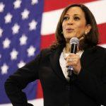 Cawapres AS dari Partai Demokrat Kamala Harris Bangga dengan Darah Indianya