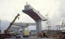 Pioner Konstruksi Modern, Kini Hutama Karya Mendunia