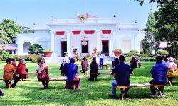 Pekan Depan Pemerintah Bagikan Modal Kerja untuk 9,1 Juta Pengusaha Mikro dan Kecil