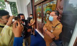 Penambahan Kasus Corona di Samarinda Bukan Imbas Pilkada