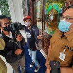 Dinkes Jelaskan Sebab Lonjakan Pasien Corona di Samarinda