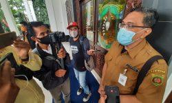 687 Orang per 100 Ribu Penduduk Samarinda Terpapar Corona