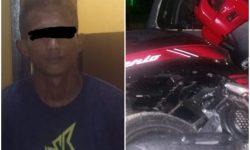 Buronan Kasus Penggelapan di Bontang Ditangkap di Kutai Timur