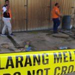 Pria Diduga Pembunuh Wanita di Berau Ditangkap di Kalteng