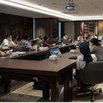 Erick Thohir di depan Pengusaha KADIN: Kesehatan Pulih, Ekonomi Bangkit