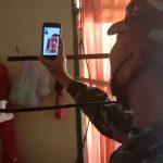 TNI Bantu Merdekakan Sinyal HP Buat Anak Belajar Online di Masa Pandemi