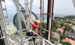 Resmi, 6.050 Menara Telkomsel Beralih ke Mitratel