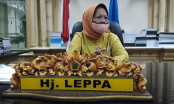 Ketua DPRD Nunukan Ingatkan Bappeda Perhatikan Pokir Dewan