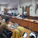 Pokir Tidak Diakomodir, Anggota DPRD Nunukan Pertanyakan Pemerataan
