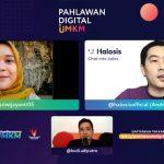 Program Pahlawan Digital Jaring Inovator Muda Kontribusi Bantu UMKM