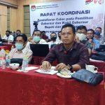 Pilkada Nunukan : Pendaftaran Calon Kepala Daerah Dibuka 4 – 6 September