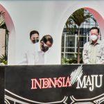 Selesai 20 Bulan, Jokowi Resmikan Bandara Internasional Yogyakarta