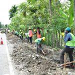 Kementerian PUPR Mulai Perluasan Program Padat Karya Tunai di 34 Provinsi