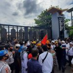 "BPS: Kinerja Demokrasi Indonesia pada Kategori ""Sedang"""