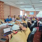 Bupati Nunukan Tawarkan PT NJL Ajukan HPL Seluas 2.800 Hektar