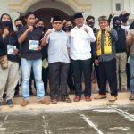 Inginkan Perubahan, Pemuda Tidung Nunukan Dukung ke Danni – Nasir