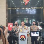 Polri Tetapkan Kasus Red Notice Djoko Tjandra Naik ke Tahap Penyidikan