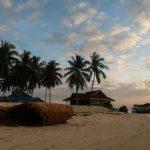 Luas Pulau Derawan Menyusut, Perlu Dicari Solusi Mengatasi Abrasi