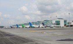 Inflasi April 2021 di Balikpapan Dipicu Naiknya Tarif Angkutan Udara