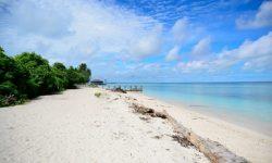Pulau Sangalaki Dibuka Kembali untuk Umum 10 Agustus
