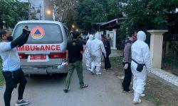 Protes Aktivis di Samarinda Dijemput Satgas Covid-19 Tanpa Tahu Hasil Swab